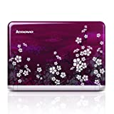 Lenovo S10-2 10.1-Inch Floral Sea Netbook - Up to 6 Hours of Battery Life (Windows 7 Starter)