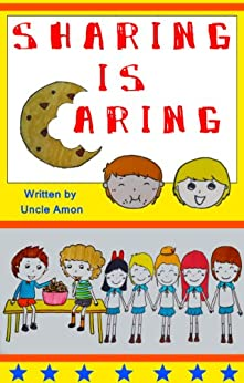 Sharing is Caring (Rhyming Picture Book About Morals and ...