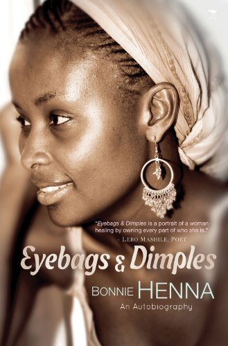 Eyebags and Dimples by Henna, Bonnie (2013) - Range Dimple