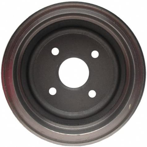 ACDelco 18B482 Professional Rear Brake Drum Assembly