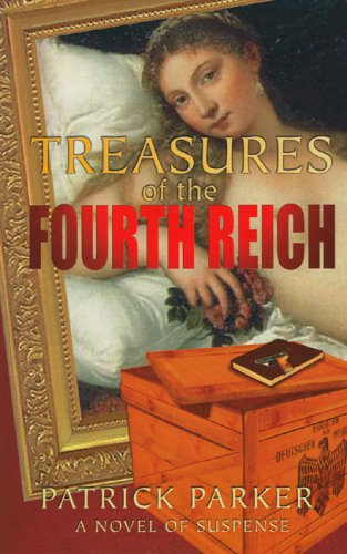 Treasures of the Fourth Reich pdf