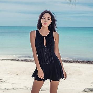 WDDBJN Traje De Baño De Una Pieza/Playa/Nadar/Traje De Baño/Mujer ...