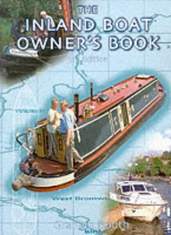 Inland Boat Owners Book pdf epub
