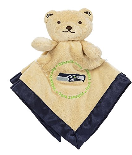 Baby Fanatic Security Bear Seahawks