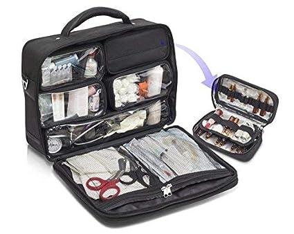 Maletín asistencia domiciliaria | Doctors | Elite Bags