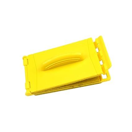 D DOLITY Limpiador para Cuerdas de Guitarra Eléctrica, Bajo Objeto de Mantenimiento para Principiantes Producción