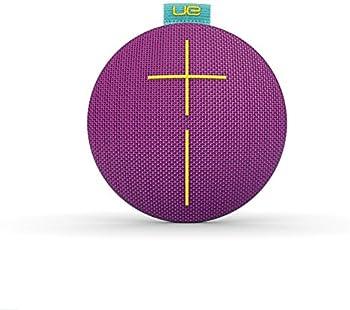 Ultimate Ears UE ROLL 2 Wireless Portable Bluetooth Speaker