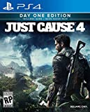 Just Cause 4 - PlayStation 4 【You&Me】 [並行輸入品]