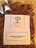 Organic Bio Herbs-Organic Dried Marigold Flowers (Calendula Officinalis) 6 Oz. For Sale