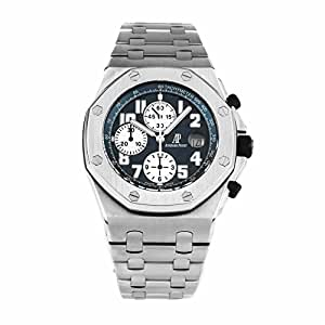 Audemars Piguet Royal Oak Offshore Chronograph swiss-automatic mens Watch (Certified Pre-owned)