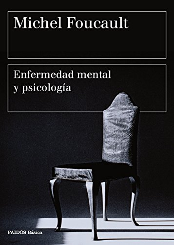 Enfermedad mental y psicolog?a