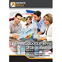 Learning Google Apps For Business [Online Code]