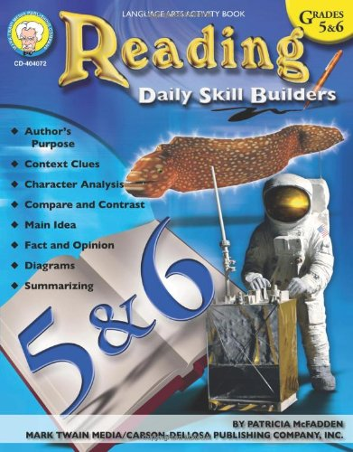 Drawing Conclusions Elementary (Reading, Grades 5 - 6 (Daily Skill Builders))