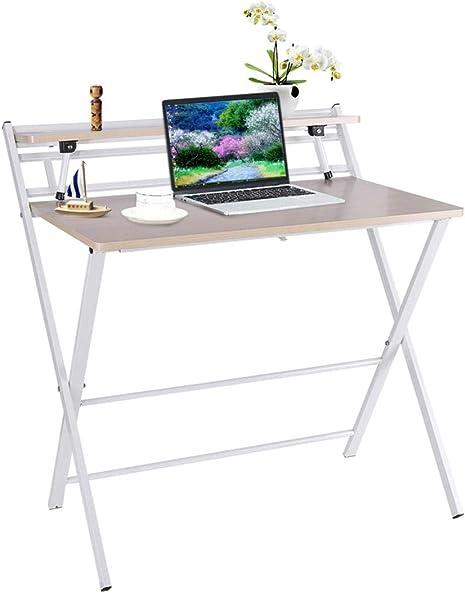 Editors' Choice: KALKOAOLY 2 Tiers Folding Desk