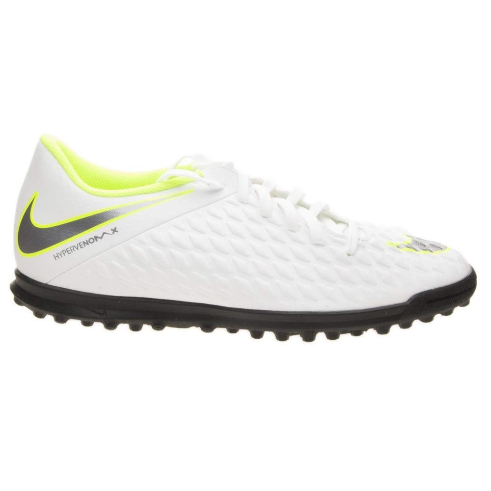 Nike Hypervenom Phantom X 3 Club TF Aj3811 10 Chaussures de Football Mixte Adulte