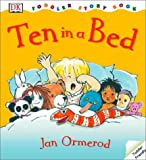 Ten in a Bed, Jan Ormerod, 0789478641