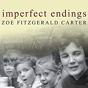 Imperfect Endings Audiobook
