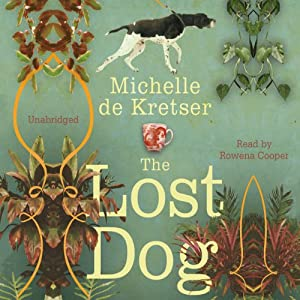 The Lost Dog Audiobook