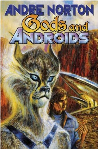 Download Gods and Androids PDF