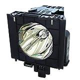 ET-LAD57W Panasonic PT-DW5700E Projector Lamp