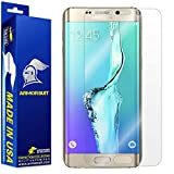 Best Galaxy S6 Screen Protectors - Samsung Galaxy S6 Edge Plus Screen Protector [Full Review