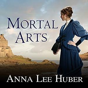Mortal Arts Audiobook