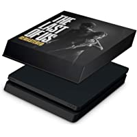 Capa Anti Poeira para PS4 Slim - The Last of Us Remasted