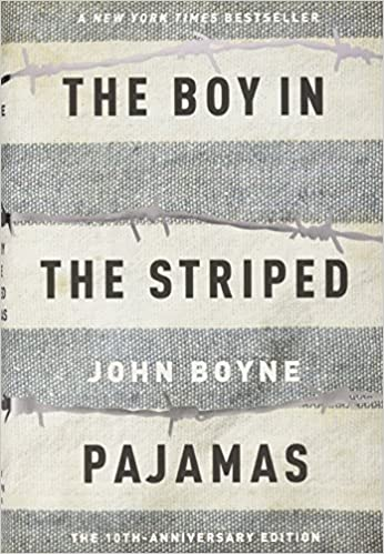 the boy in striped pajamas pdf