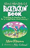 Really Cool Backpackin' Book, Allen O'Bannon, 1560449128