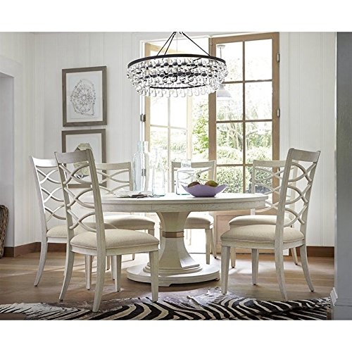 Universal Furniture Round Dining Table - 4
