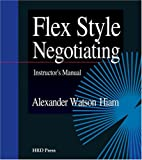 Flex Style Negotiating 9780874253924