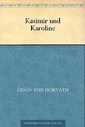 Kasimir und Karoline (German Edition)