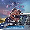 Can't Hardly Breathe: Original Heartbreakers Audiobook by Gena Showalter Narrated by Savannah Richards