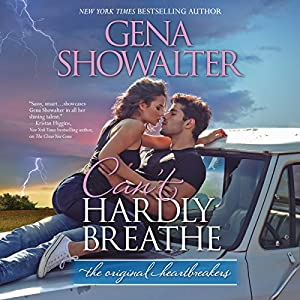 Can't Hardly Breathe Audiobook