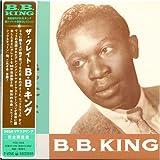 ザ・グレイト・B.B.キング(紙ジャケット仕様)