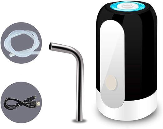 FGDJTYYJ Dispensador de Agua fría Automático, Dispensador de Agua ...