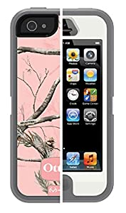 OtterBox Defender Series Rugged and Protective Case iPhone 5 (Only) AP Pink