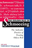 The Golden Rule of Schmoozing, Aye Jay, 1570711291