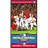 Mlb: 2002 World Series