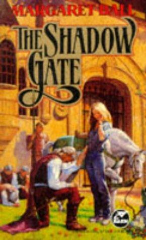 The Shadow Gate (Ball Gate)