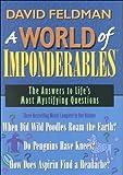 A World of Imponderables, David Feldman, 1578660963