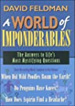 A World of Imponderables