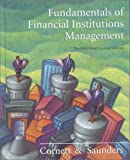 Fundamentals of Financial Management : Wall Street Journal Edition, Cornett, 0073655112