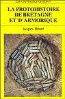 La protohistoire de Bretagne et d'Armorique par Briard