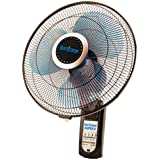 Hurricane Super 8 Oscillating Digital Wall Mount Fan 16 in 2118 CFM - 736565