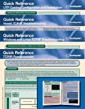 Quick Reference : TCP/IP Pak, , 1932509186