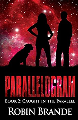 book cover of Caught in the Parallel