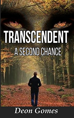Transcendent: A second Chance (Trancendent Book 1) (English Edition)