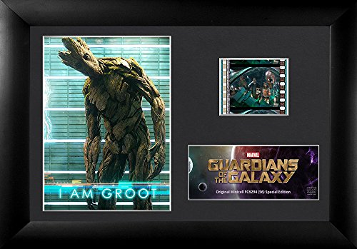 Guardians of the Galaxy (I Am Groot) Minicell by Film Cells (I Am Groot Merchandise)