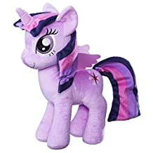 My Little Pony Cuddly Plush Princess Twilight Sparkle